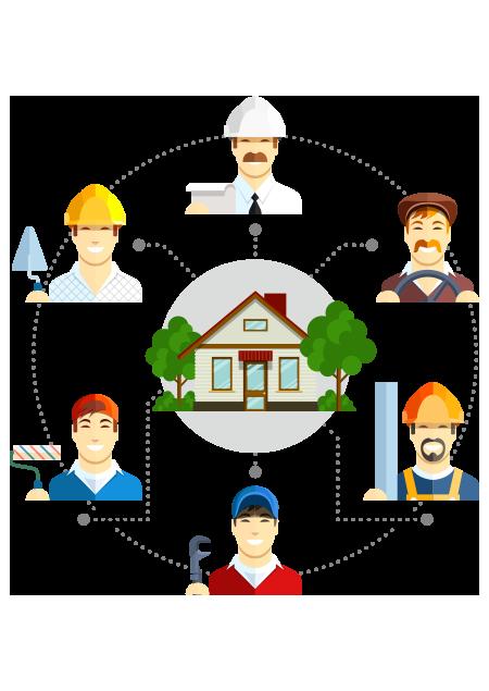 Idea Casa Plan ristrutturazioni a 360 gradi