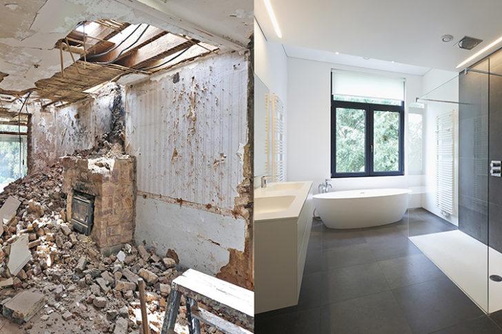 Idea Casa Plan ristrutturazioni chiavi in mano in Alto Adige - Südtirol