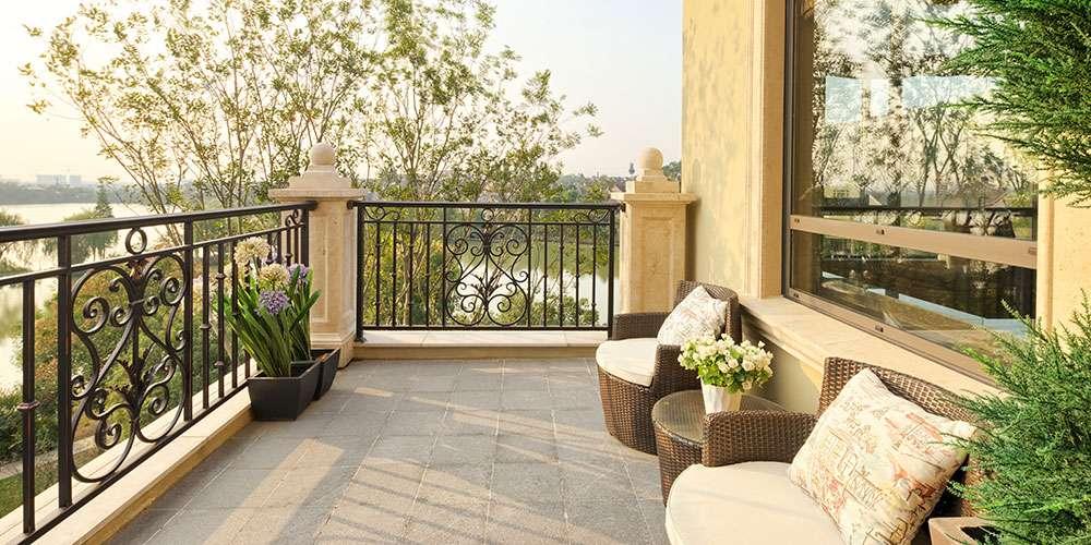 Rifacimento balconi a bolzano merano e alto adige - Arredo terrazzi e balconi ...