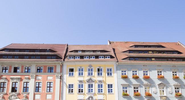 Ristrutturazione e pittura facciate condomini e singole abitazioni in Alto Adige - Suedtirol
