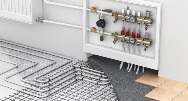 Impianti di riscaldamento, caldaie, impianti idraulici in Alto Adige - Suedtirol