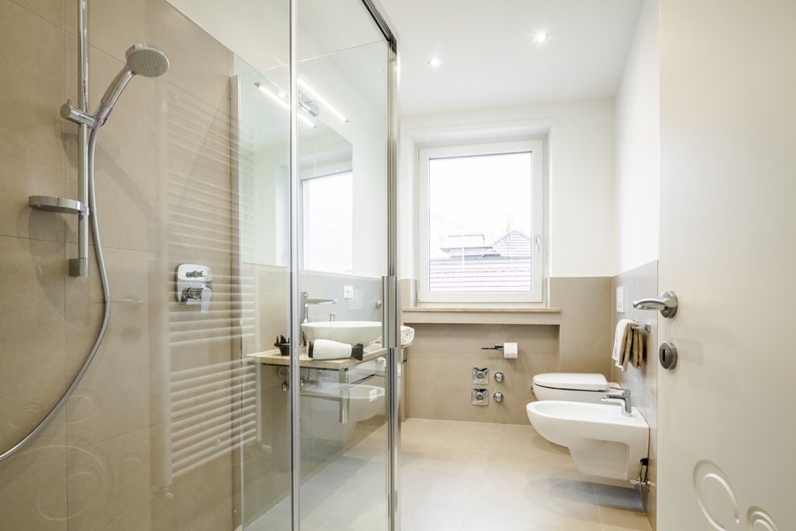 Ristrutturazione appartamento a merano bz idea casa plan for Esempio preventivo ristrutturazione bagno