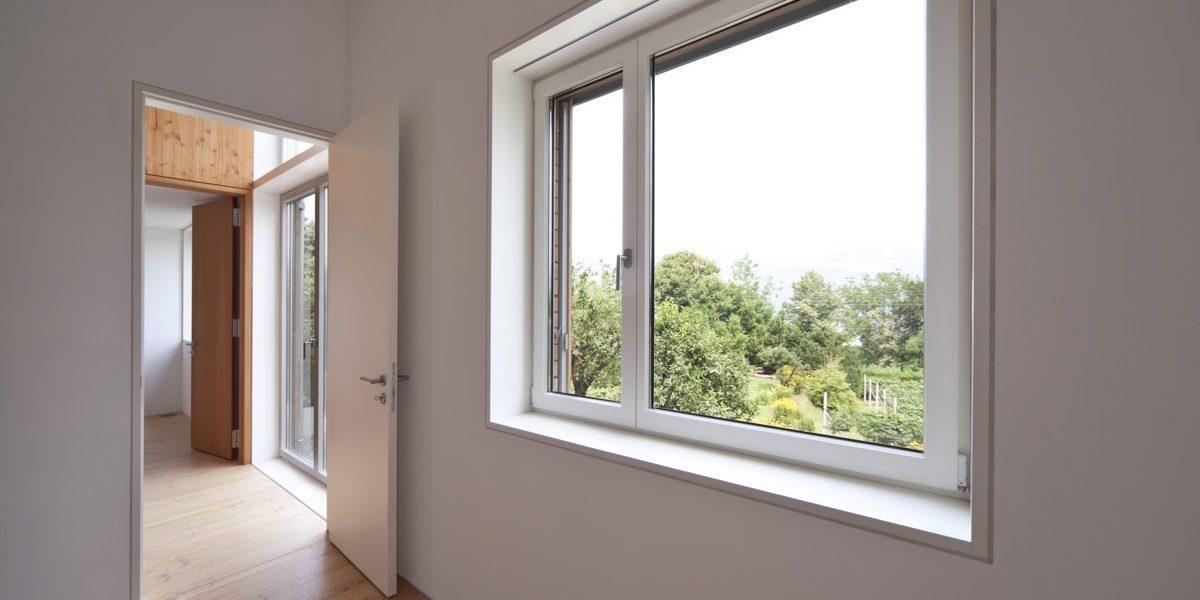 Bozen: PVC-Fenster, eine gute Alternative - Idea Casa Plan