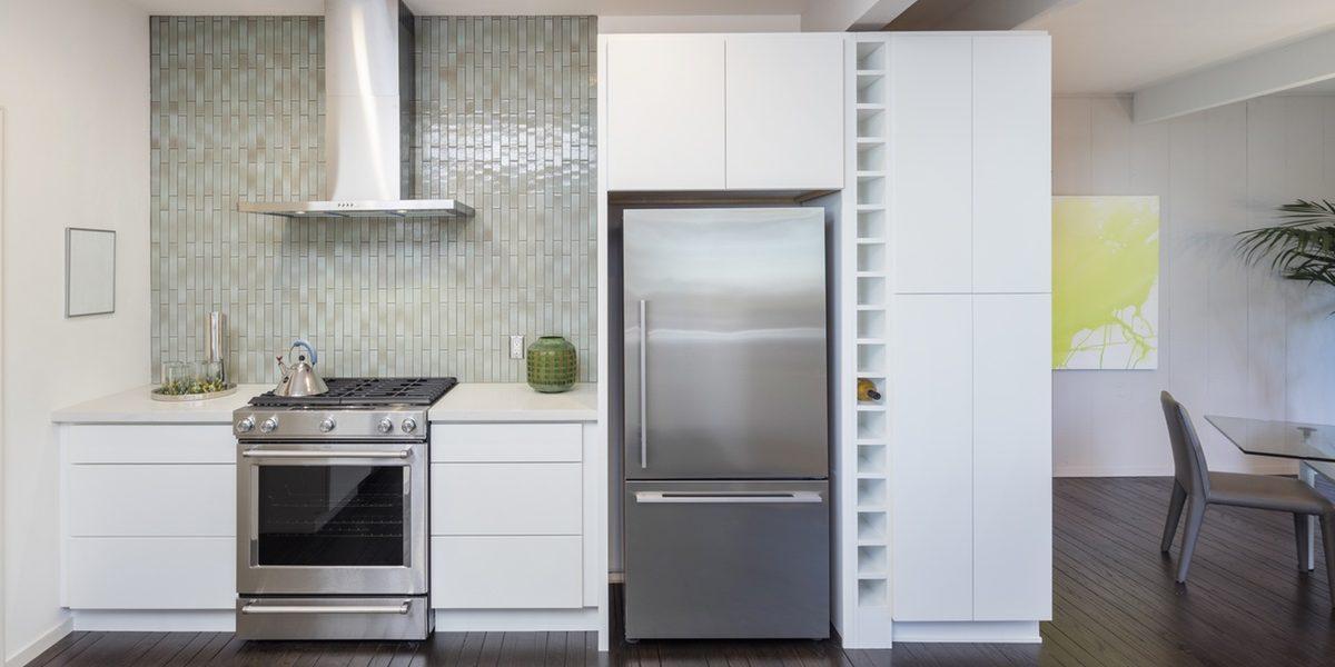 Come scegliere la cappa cucina prezzi e tipologie idea casa plan - Cappa per cucina prezzi ...