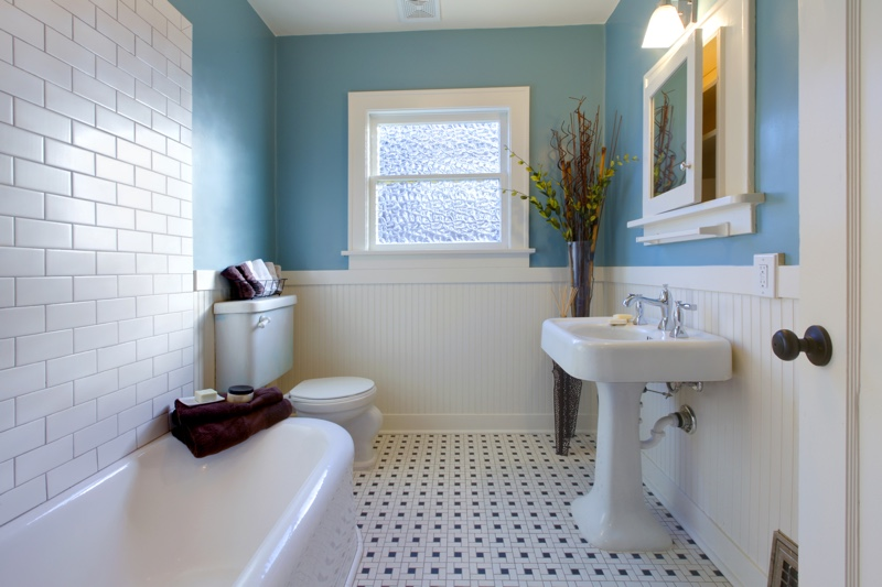 Come arredare un bagno piccolo soluzioni idea casa plan