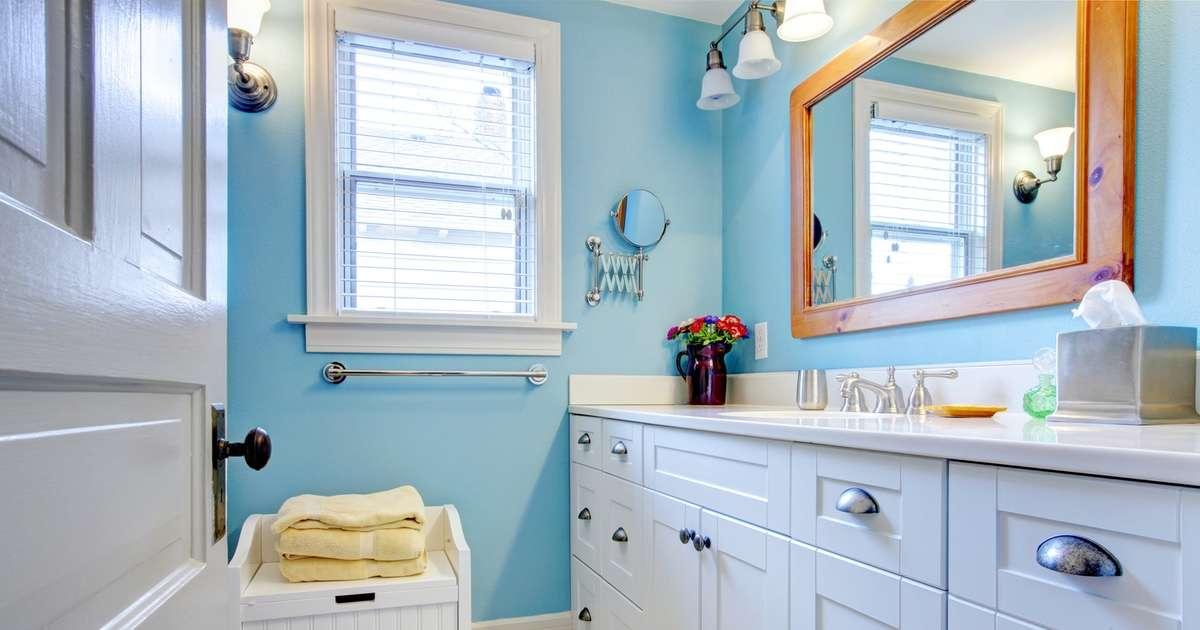 Come arredare un bagno piccolo: 7 soluzioni idea casa plan