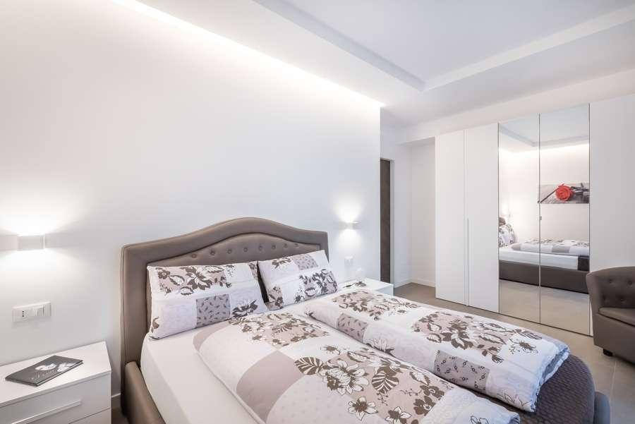 camera da letto - Merano