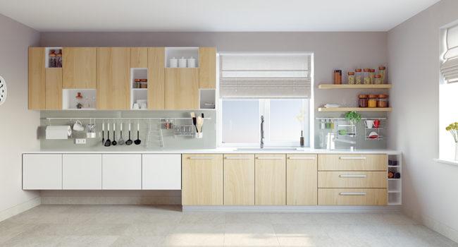 Idea Casa Plan ristrutturare la cucina in Alto Adige - Südtirol