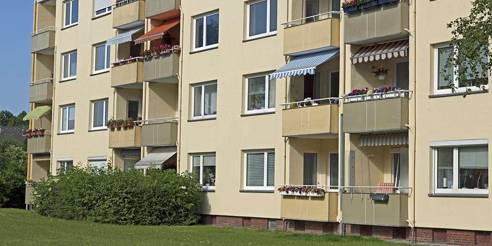 Ristrutturazione e pittura facciate condomini, manutenzione condomini e singole abitazioni in Alto Adige - Suedtirol