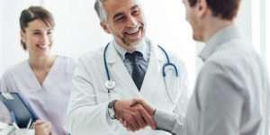 Ristrutturare uno studio medico in Alto Adige - Südtirol