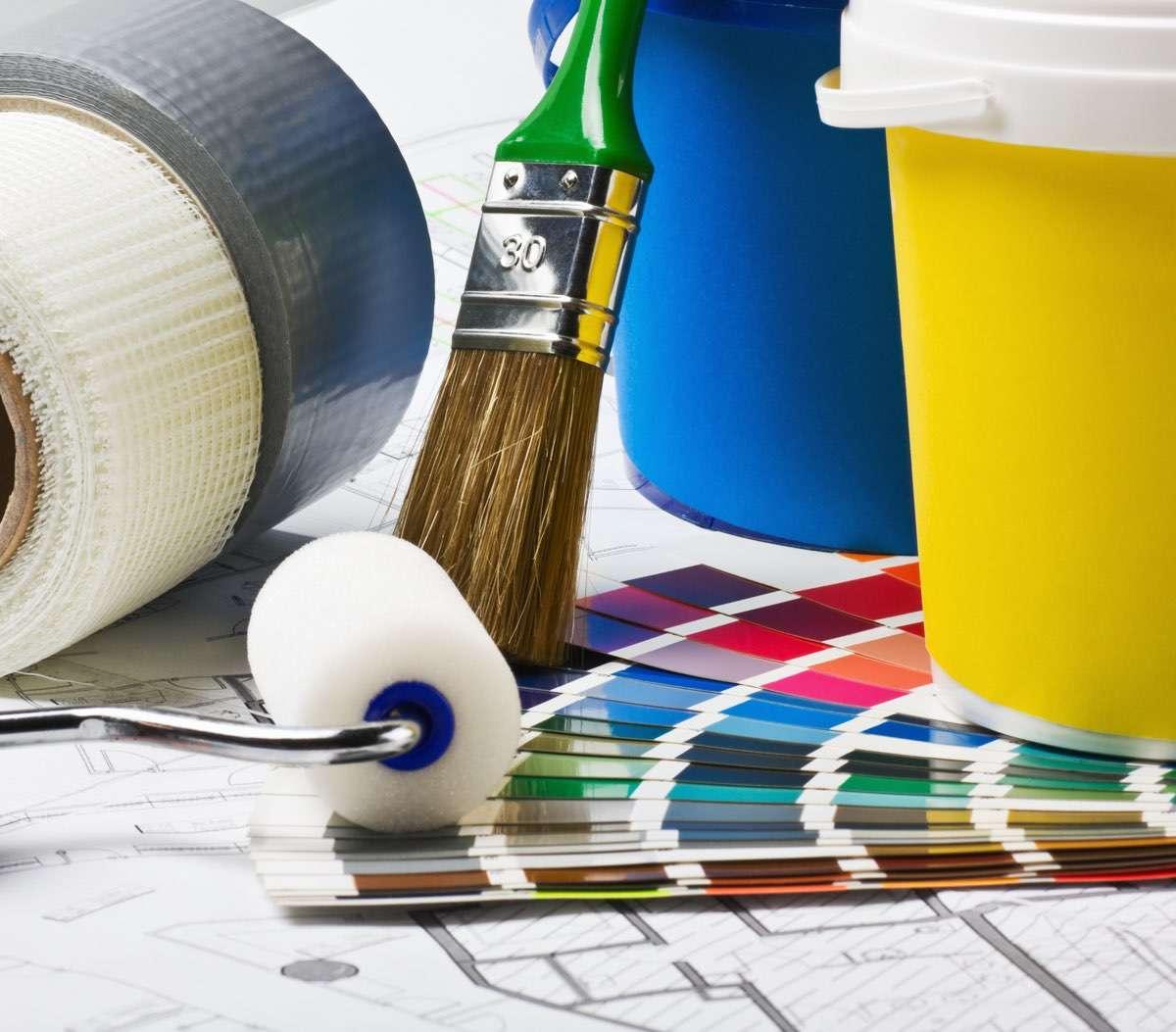 Migliore Marca Pittura Per Esterni pittura idrorepellente: quando e perché conviene sceglierla