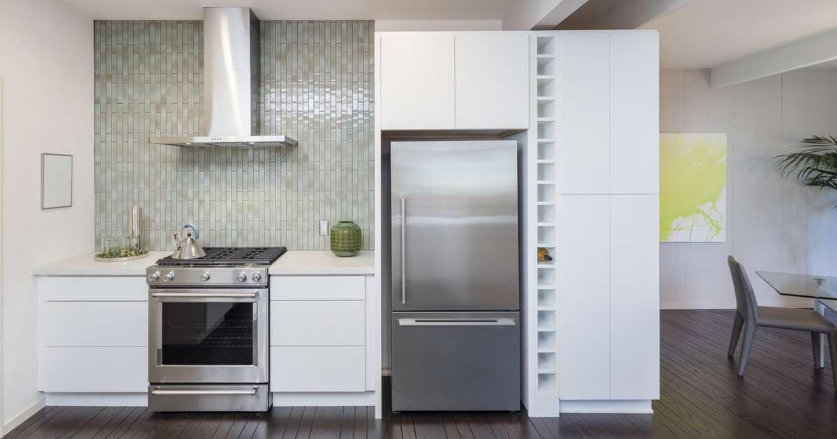 Come scegliere la cappa cucina prezzi e tipologie idea casa plan - Misure cappa cucina ...