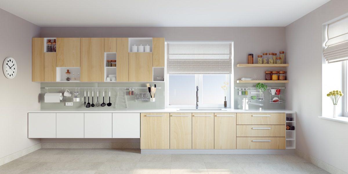 Come Scegliere La Cucina? Idee e Tipi di Cucine - Idea Casa Plan