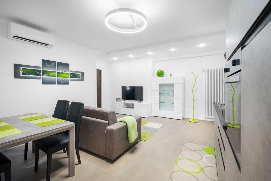 ristrutturazione appartamento 60mq a Merano