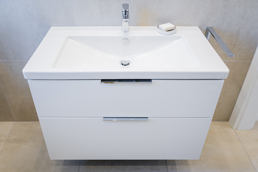 Arredamento per il bagno a Bolzano