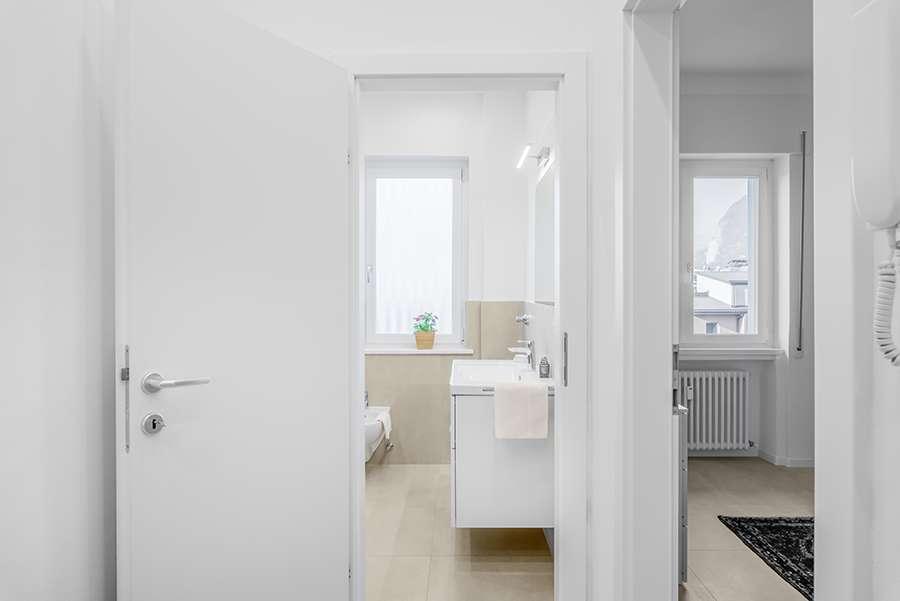 Ristrutturazione appartamento Bolzano