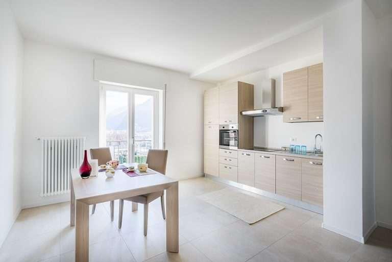 Ristrutturazione appartamento a Bolzano