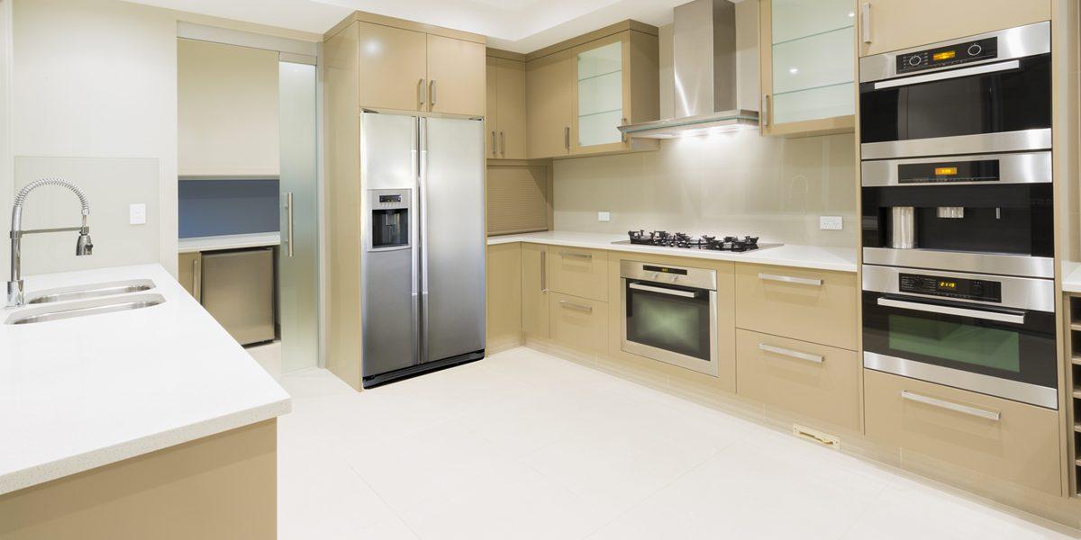 Smart kitchen elettrodomestici intelligenti cucina