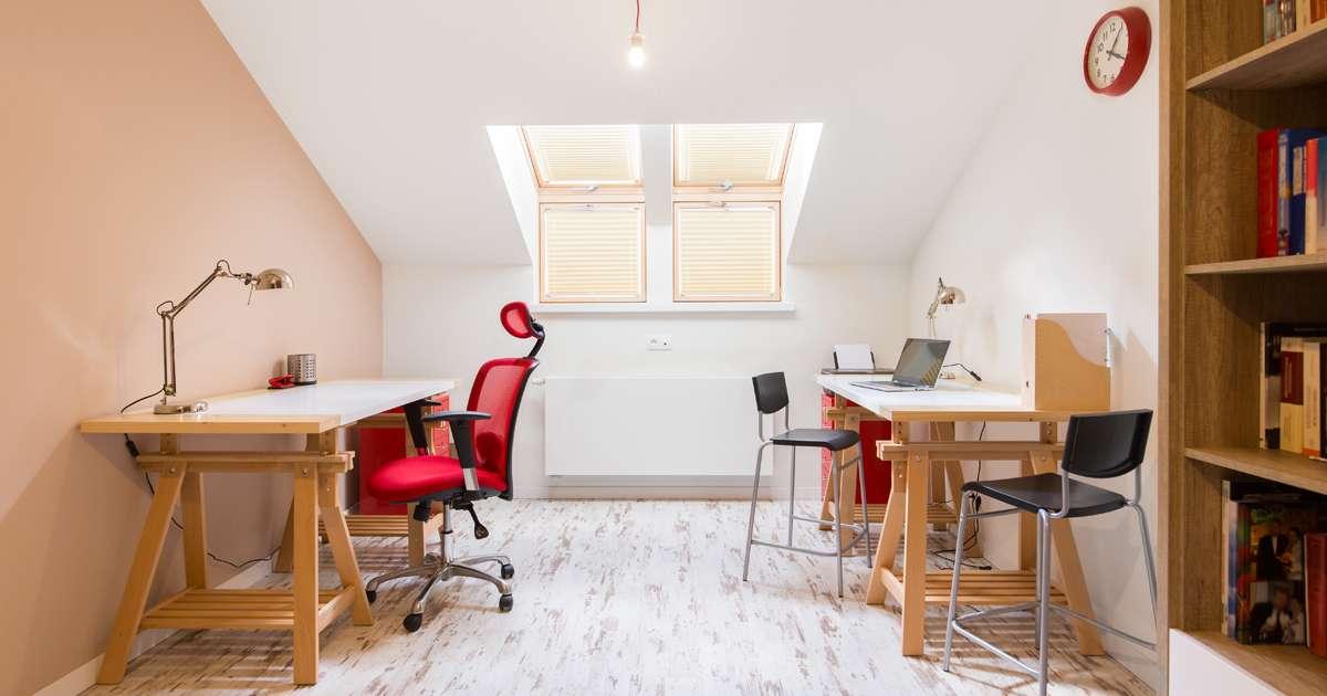 Ufficio In Casa Spese Deducibili : Ufficio in casa normative e aspetti fiscali idea casa plan