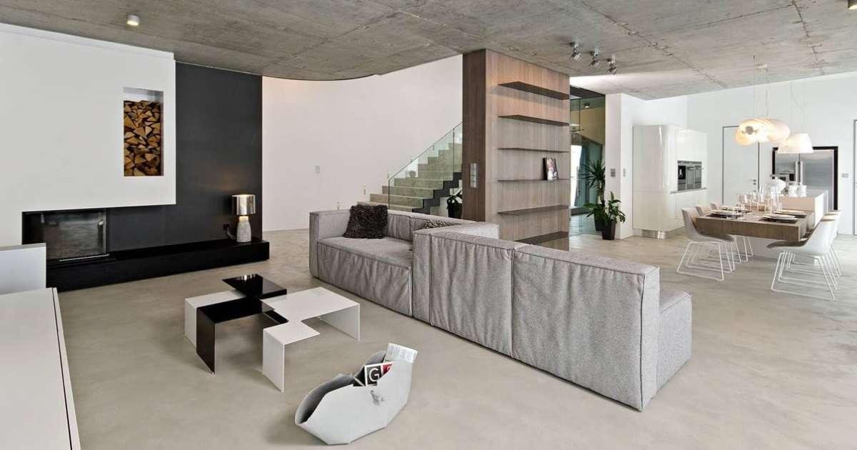 Microtopping i vantaggi dei pavimenti in microcemento for Planner arredamento