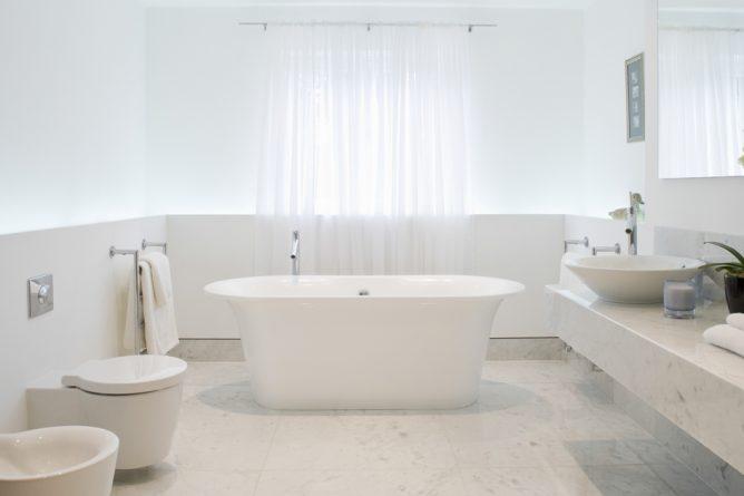 Rivestimento Bagno Moderno - Come Scegliere Quello Giusto