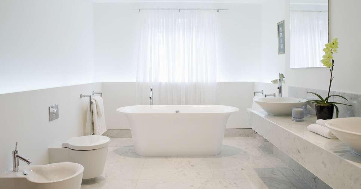 Rivestimento bagno moderno come scegliere quello giusto