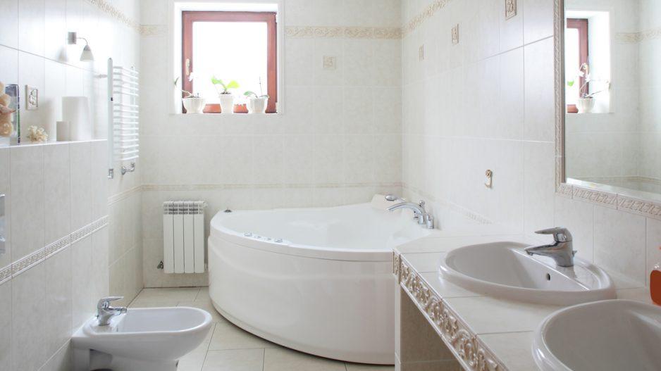 come ricavare un secondo bagno in un appartamento