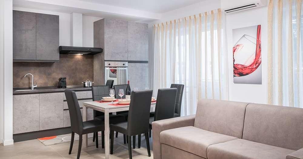 ristrutturazione appartamento per affitto ai turisti