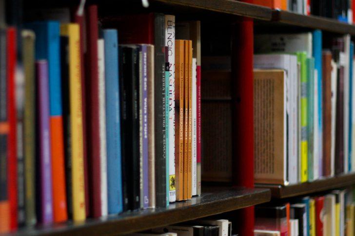 Libreria divisoria