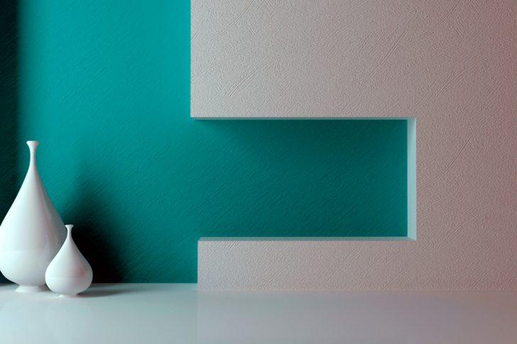 Pareti Bicolore Come Scegliere i Colori