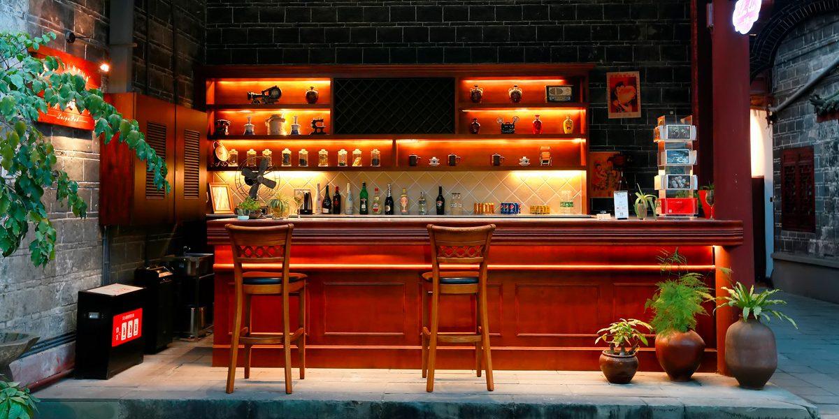 Come ristrutturare un bar