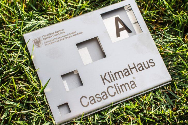 come ottenere certificazione Casa Clima KlimaHaus