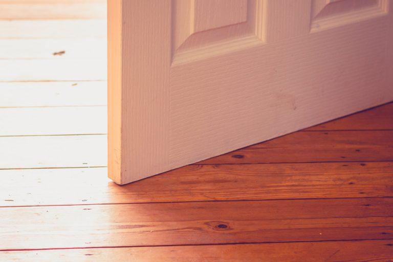 Abbinare porte e pavimenti