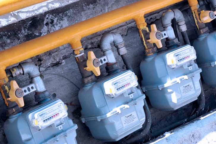 Impianto gas a norma: informazioni utili su installazione e manutenzione