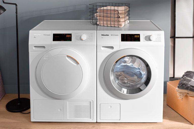 Lavanderia in casa come realizzarla