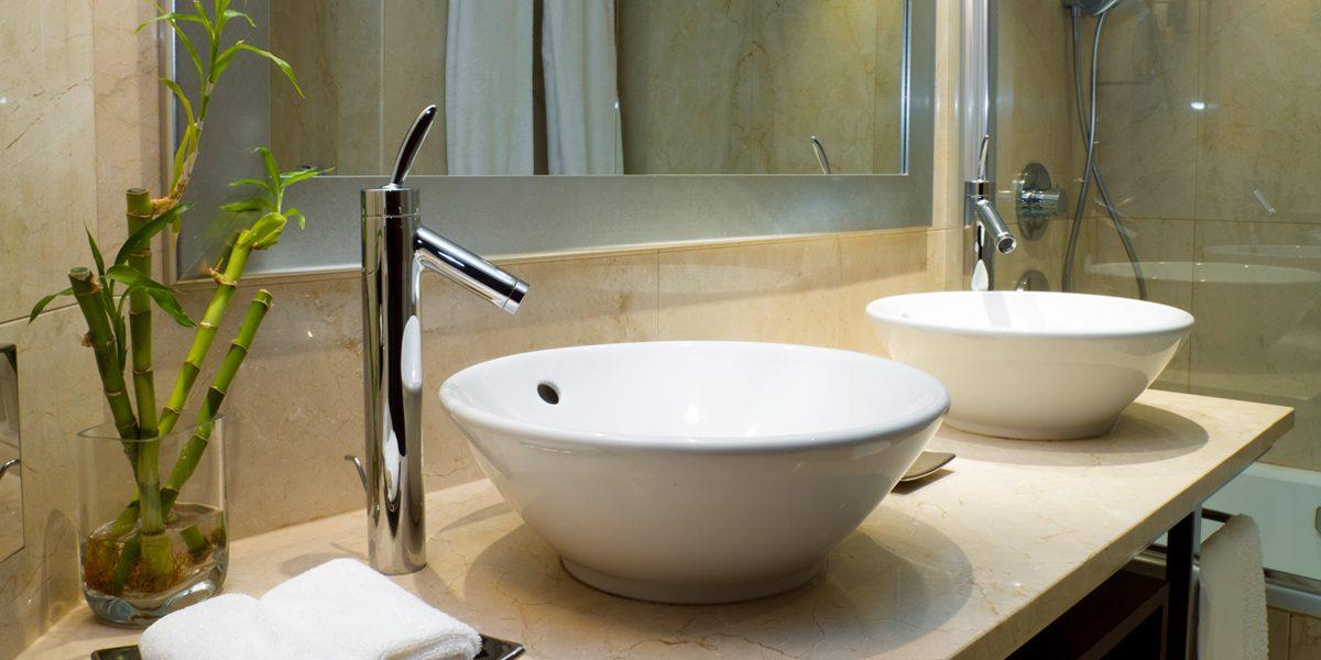 Lavabo da appoggio la guida per montarlo Idea Casa Plan