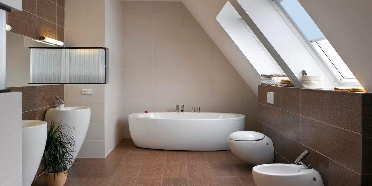 Bagno In Mansarda I Nostri Consigli Per Realizzarlo Idea Casa Plan