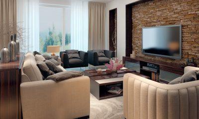 5 idee per realizzare una sala cinema in casa