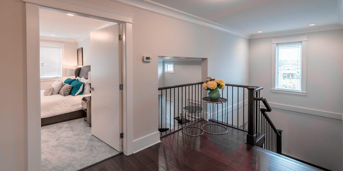 Come ristrutturare una casa su due piani