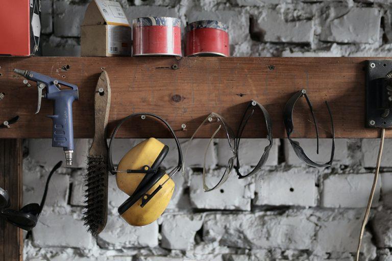 Ristrutturazione del garage- idee e consigli per rinnovare il box