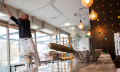 Ristrutturazione ristorante lavori costi e idee per l'arredamento