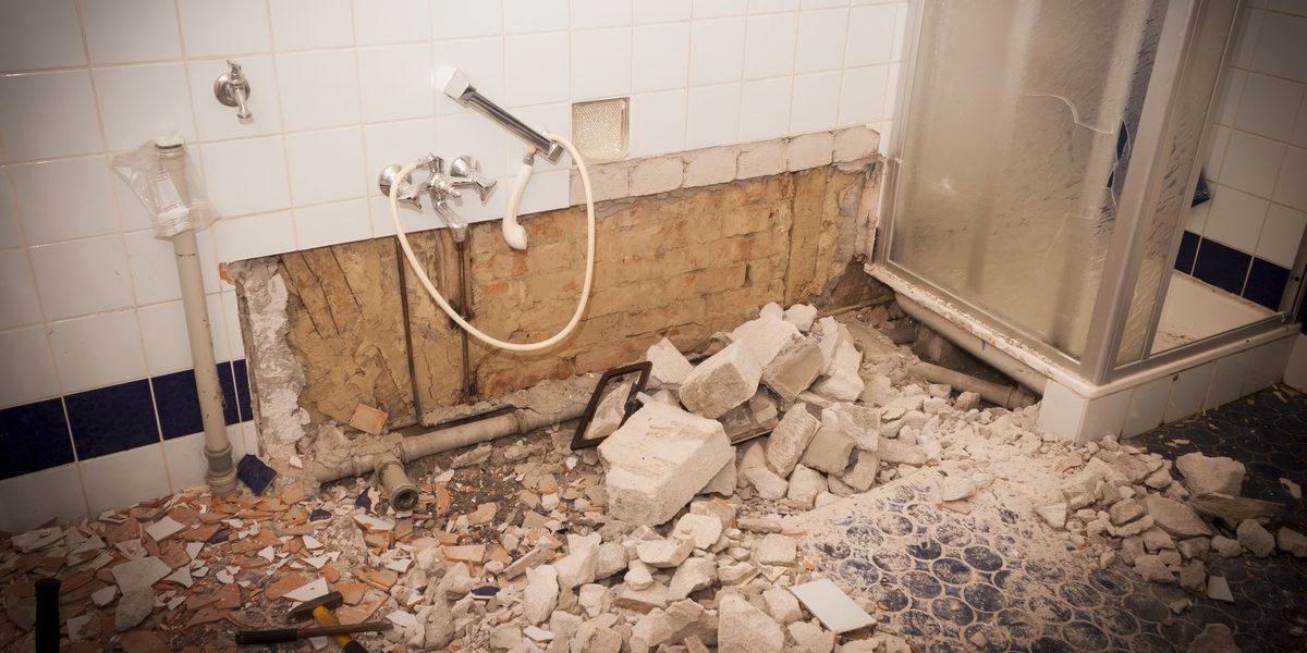 Documenti per la ristrutturazione del bagno - quali sono e in quali occasioni servono