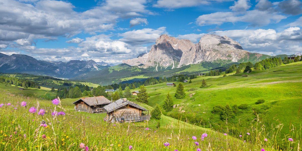 Idee e consigli per ristrutturare una casa di montagna