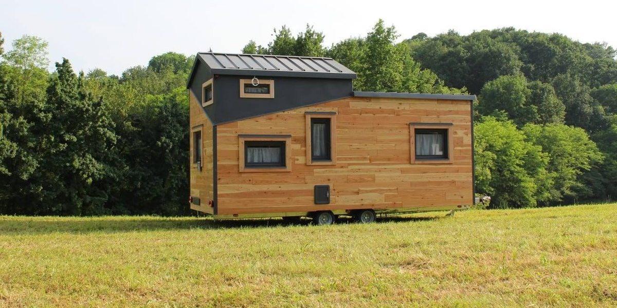 Vivere in Mini Case la nuova tendenza dell'abitare