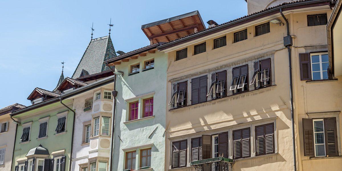 Piano Casa Trentino Alto Adige