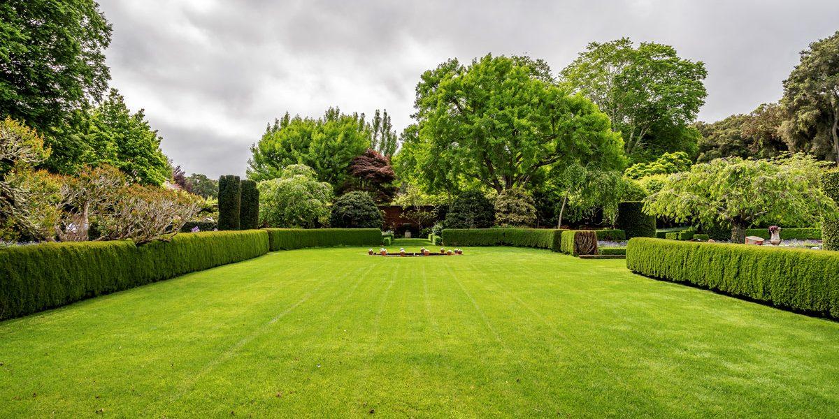 Recinzione giardino la normativa per i privati